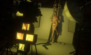 ''Lights, Camera, ACTION!'' by VoreQ