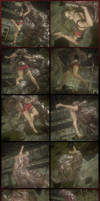 Resident Evil: ''Swallowed Whole''