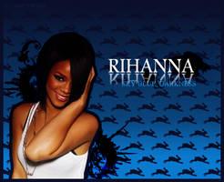 Rihanna by KawaiiDesign
