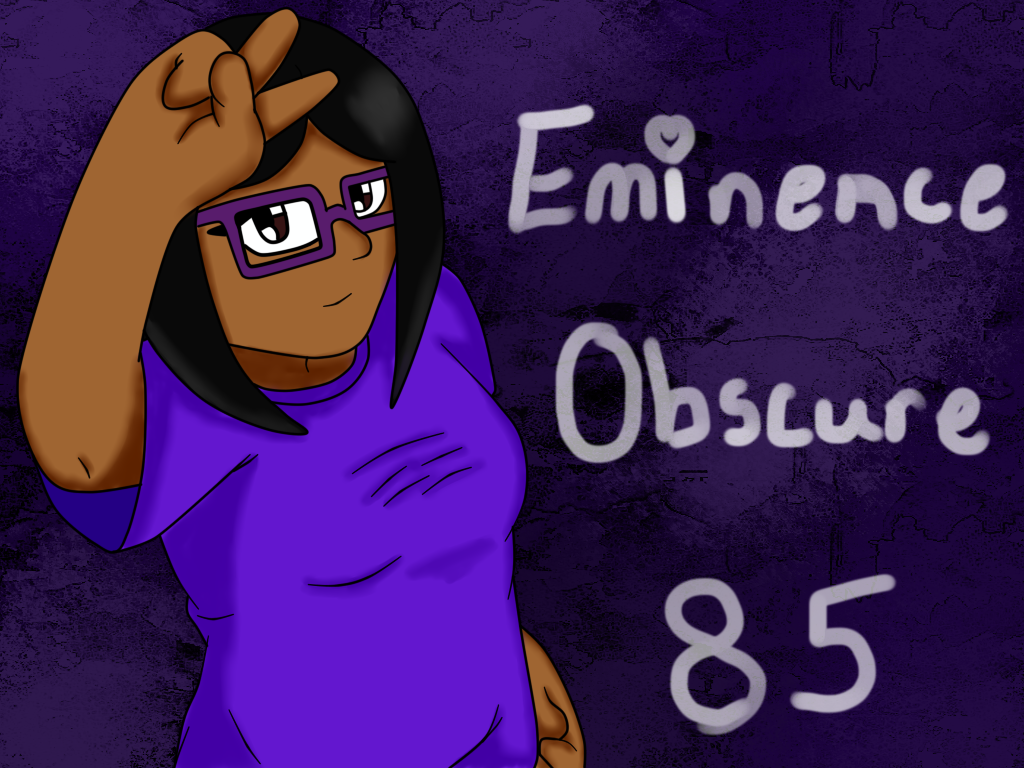 EminenceObscure85's Profile Picture