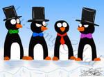 Party Penguins