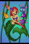 Mermaid series 1