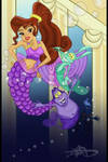 Mermaid Megara