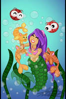 Revamping of Catfish make great pets  by amy3dtd