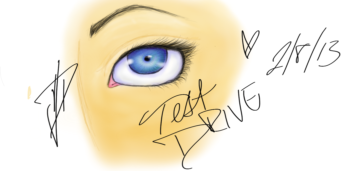 Test Drive by ManicAwakening