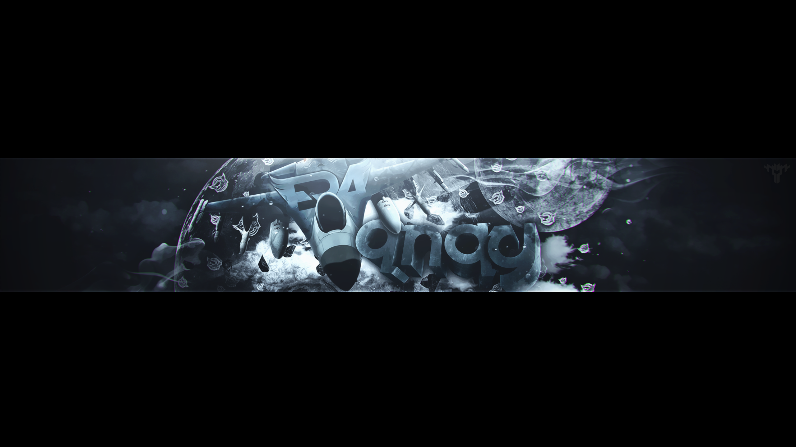 eRa QNQY YouTube Banner by iiTggr on DeviantArt