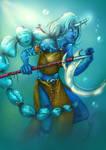 Aquatic Soraka