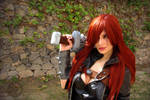 Katarina cosplay8 - Dragonstrace