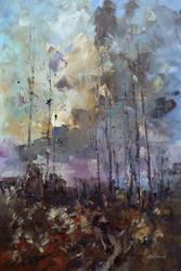 Spring Megalomania by flitart