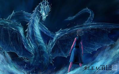 Bleach SP16