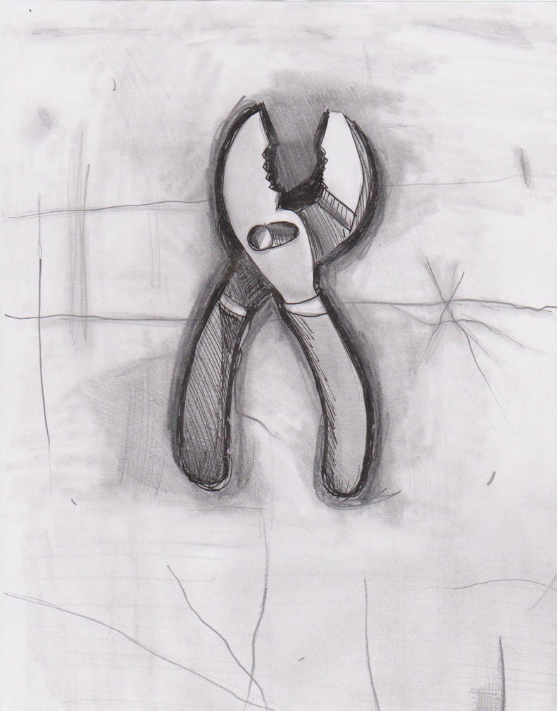 Jim Dine tool by KrysieFlower on DeviantArt
