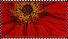 stamp flower by naruhinabrazil