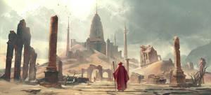 Loulan, The Forgatton Kingdom