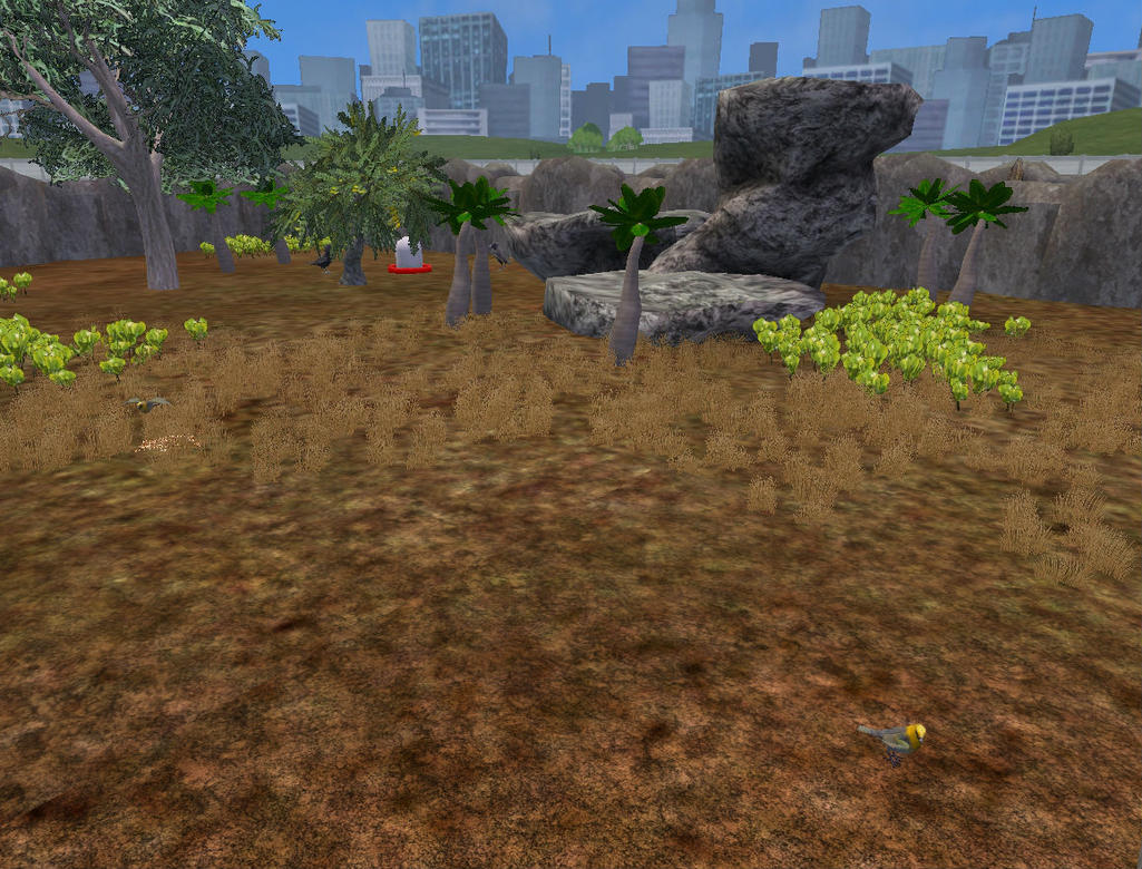 Topics tagged under foliage on User - Made Creations Hawaii_dry_forest_by_thehuialord-dags58w