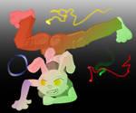 Rave Bunny