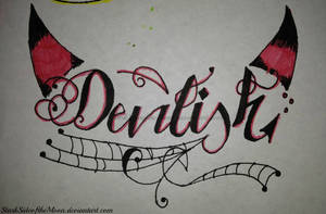 Devilish by StarkSideoftheMoon
