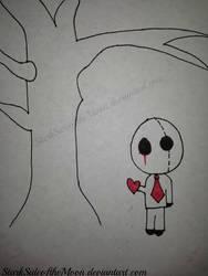Emo voodoo by StarkSideoftheMoon