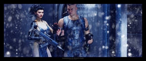 Guardians Of Xelath Dum by TRRazor