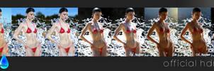 RedSpec TGX Wet Beta Official Promo HDRi-Pack by TRRazor