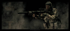 Spec-Ops: Saerskilda Operationsgruppen by TRRazor