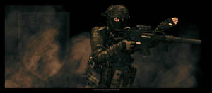 Spec-Ops: Kommando Spezialkraefte