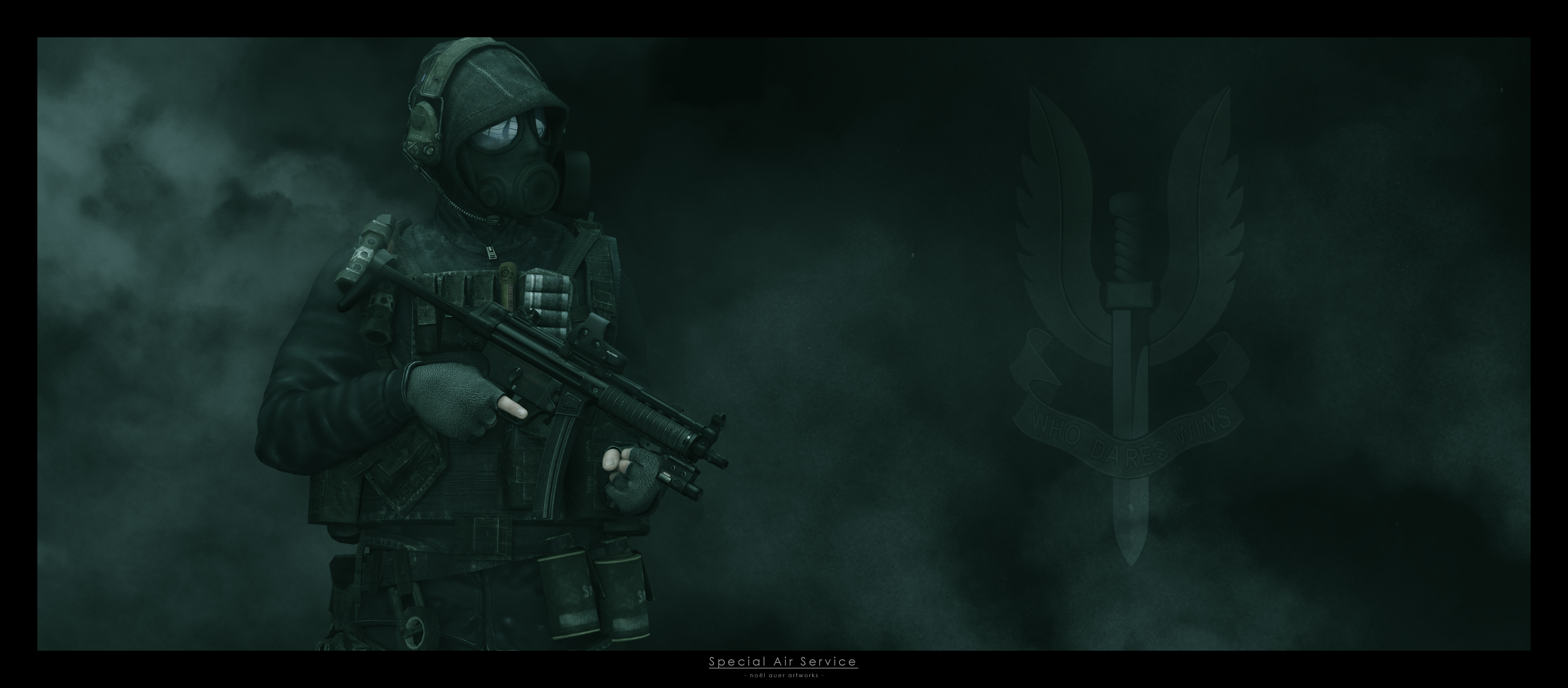 special air service wallpaper - photo #2