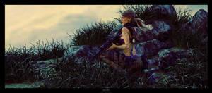 Quiet by TRRazor