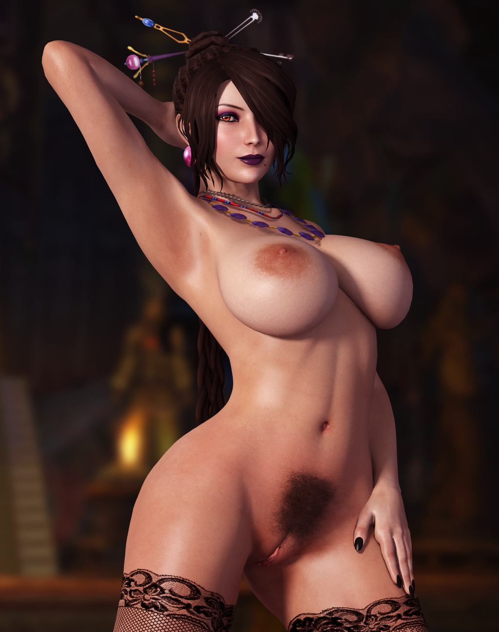 Lulu Final Fantasy X Naked Porn Videos Pornhubcom