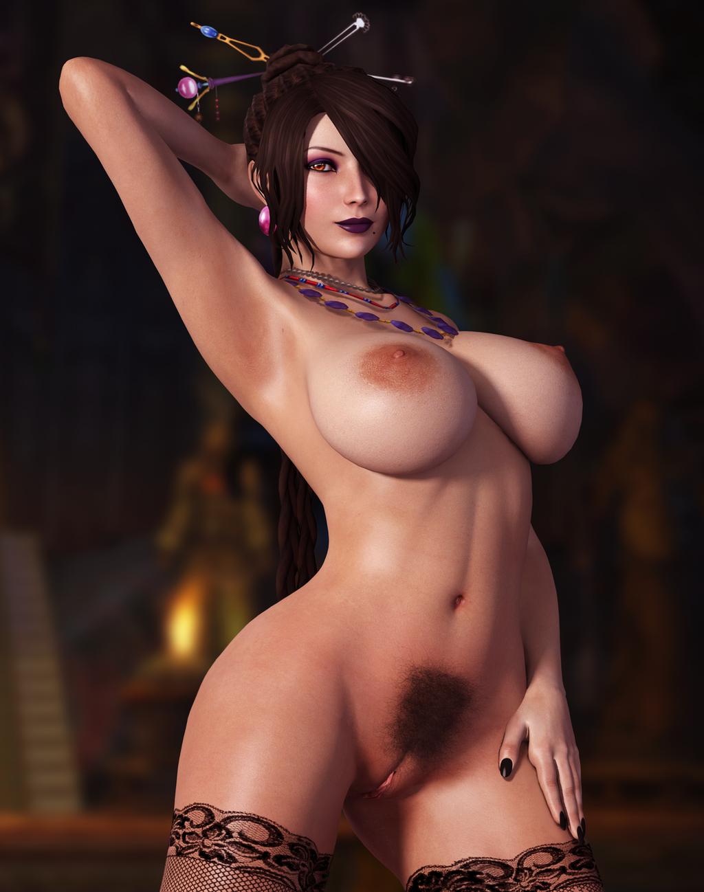 Porn Pose 28
