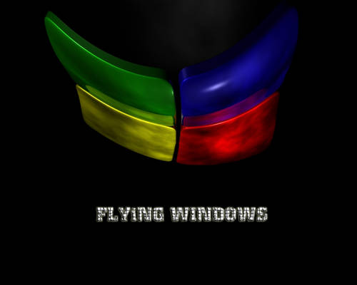 Flying Windows