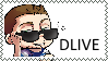 Dlive22891 Stamp by SupporterOfRainbows2