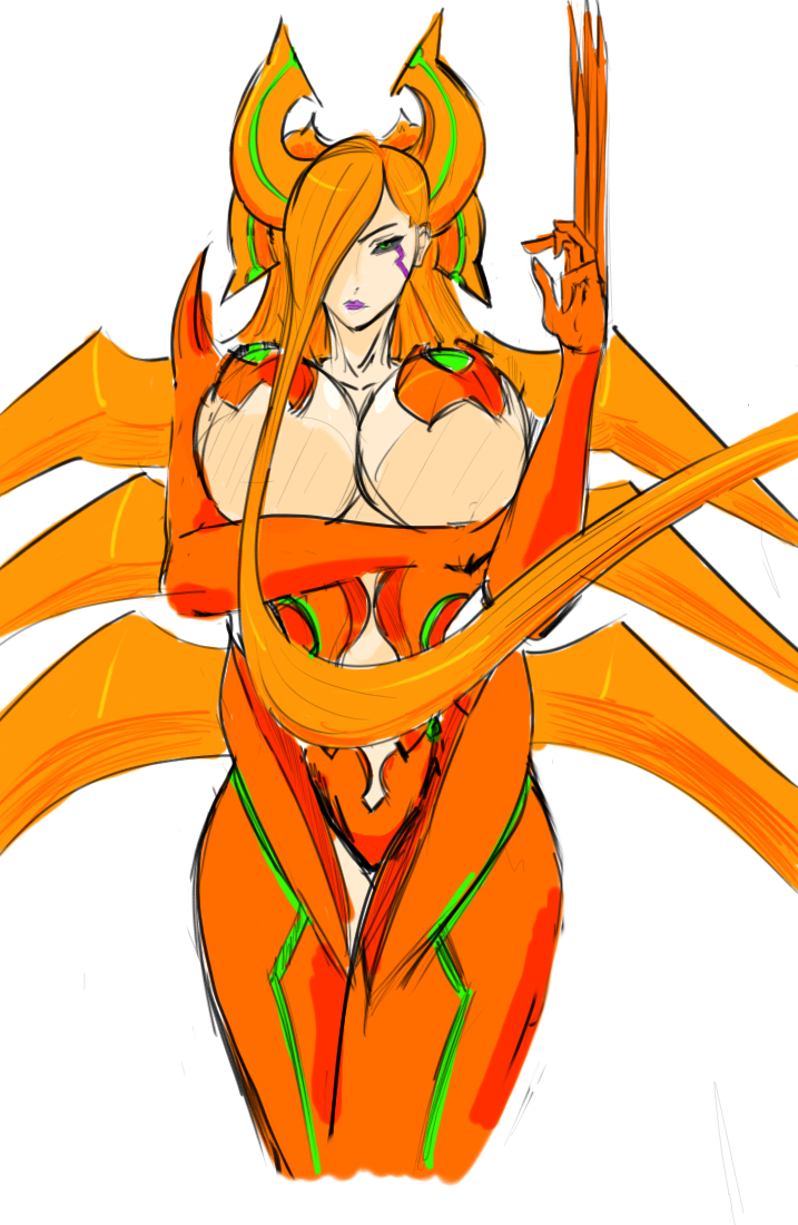 Image - Witchblade-Masane-3.jpg   Witchblade Wiki   FANDOM ...  Witchblade Nora