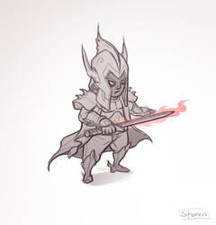 Knight Chibi1