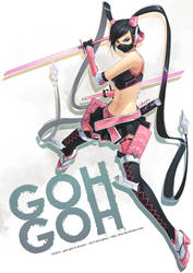 DJ Goh-Goh by Lires 2 by Shwann