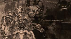 SHWANN Universe Sneak Peek 2