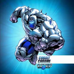 The OsteoCorps - Cobalt Chrome by Shwann