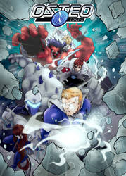 The OsteoCorps Art Contest 9th Place