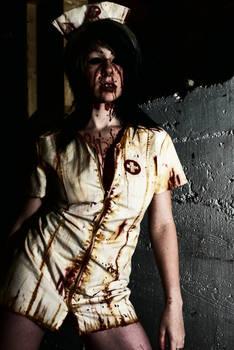 RRE - living dead nurse