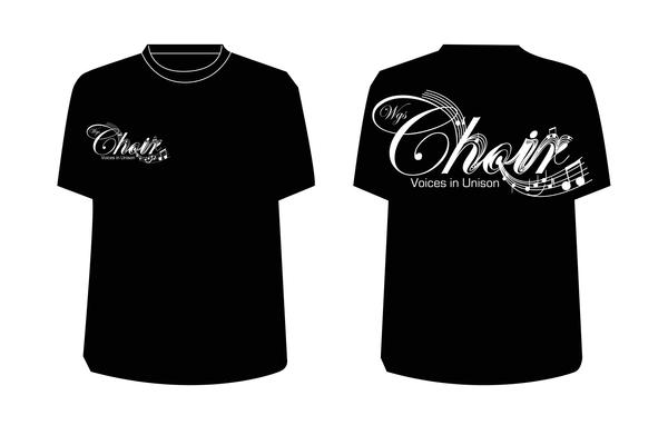 Choir Design For T Shirts