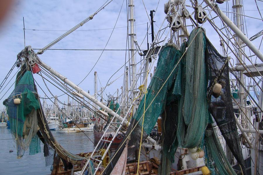 The fishermens net by YaoiTeachings101