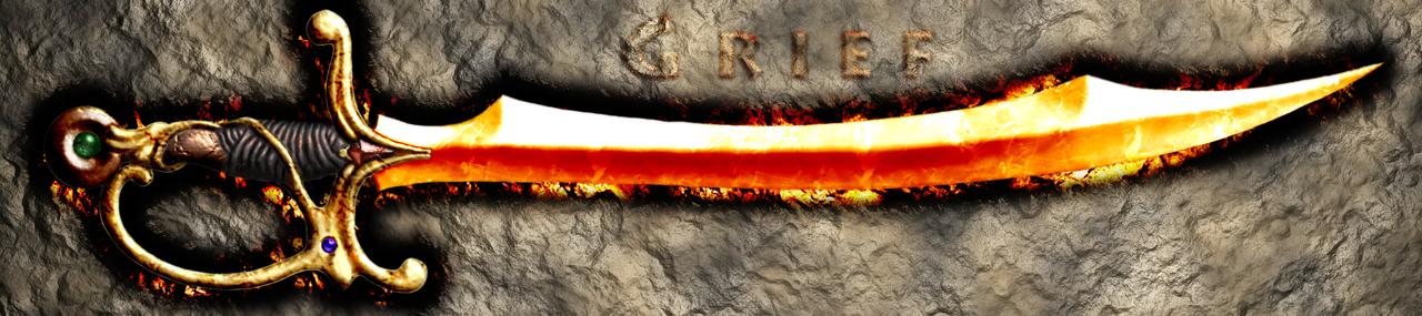 Sword: Grief - digital mod by Nashidaran