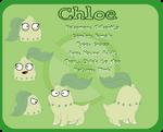 Chloe by Misphits