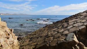 Beach Background 2