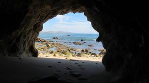 Beach Background 4