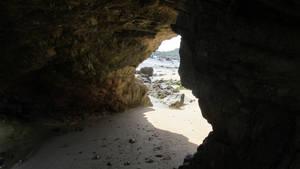 Beach Background 8