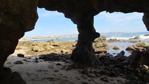 Beach Background 10