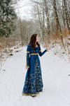 Snow Princess Stock 3 by kayleeehall