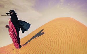 desert.fairy by muted-pain