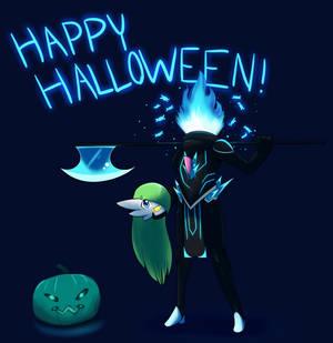 Kami Halloween 2020
