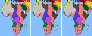 Africa Campaign 1940